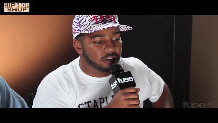 Shows: Hip Hop Shop: The Cool Kids Talk New Album on Mountain Dew's Green Label