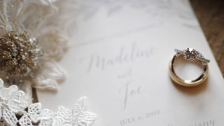 Madelin + Joe | Birmingham, Alabama | The Barn At Shady Lane