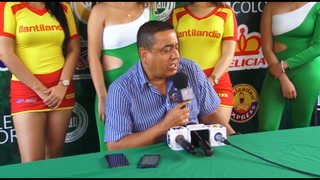 John Jairo López tras el descalabro de Platense: