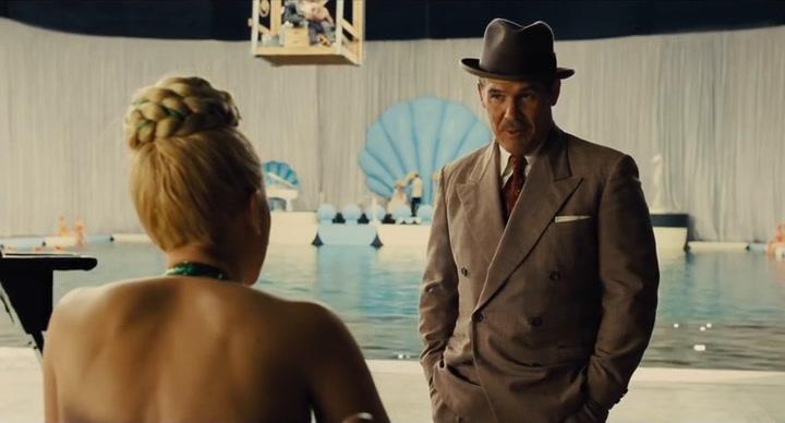 Get Married (Scarlett Johansson)
