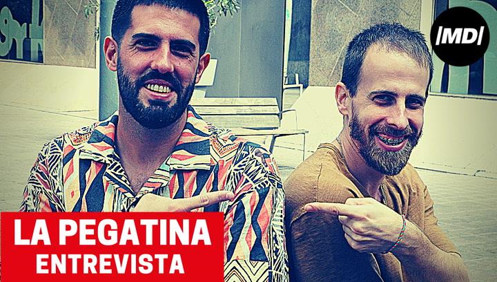 """La Pegatina: """"Lo difícil de sacar un disco ahora es no poder presentarlo"""""""