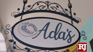 Ada's opens at Tivoli Village in Las Vegas – VIDEO