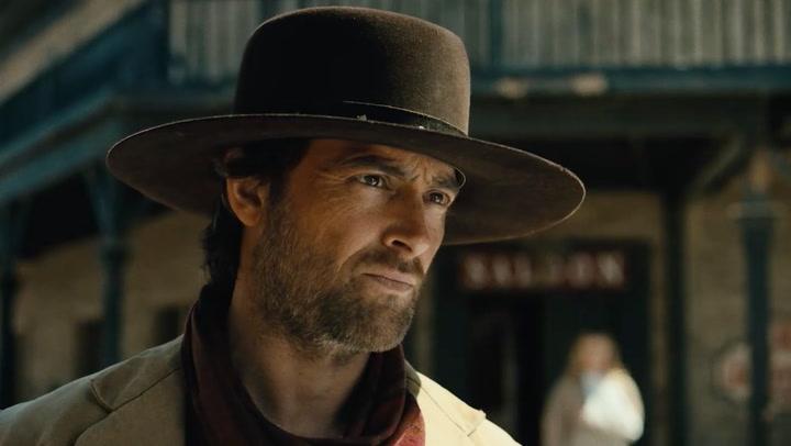 'Apache Junction' Trailer