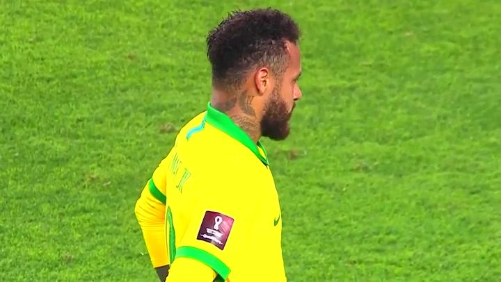 Neymar supera a Ronaldo