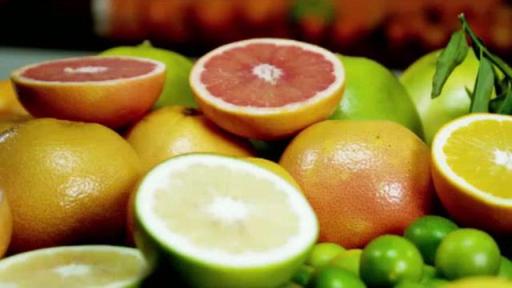 Hvordan bruke sitrusfrukter i matlaging