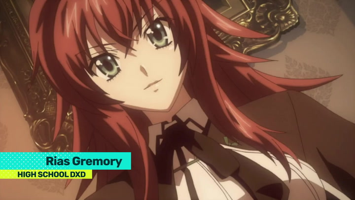 Highschool Dxd Quotes