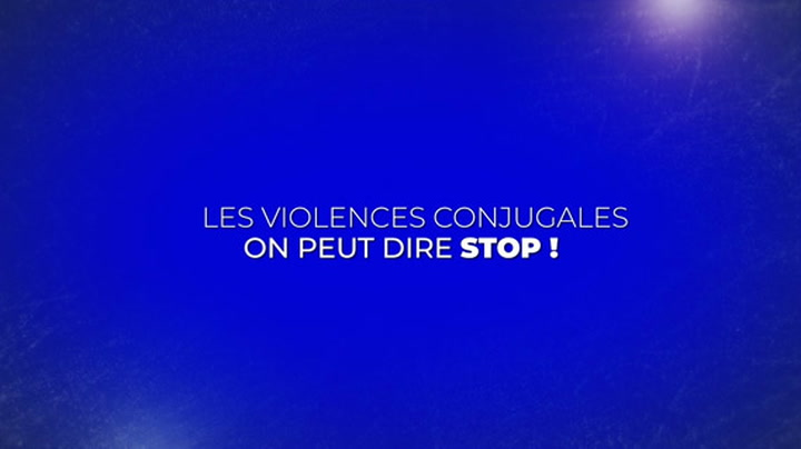 Replay Les violences conjugales, on peut dire stop ! - Lundi 16 Novembre 2020