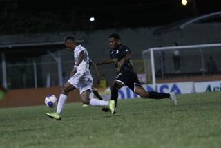 Golazo de Jeancarlo Vargas y Platense derrota al Honduras