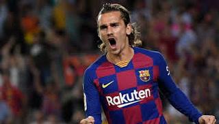 Pase bestial del Messi: Griezmann ya carbura con goles en Barcelona y marca en el Joan Gamper