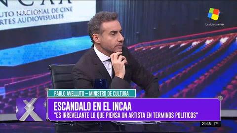 Escándalo en el Incaa con un gerente acusado de corrupción