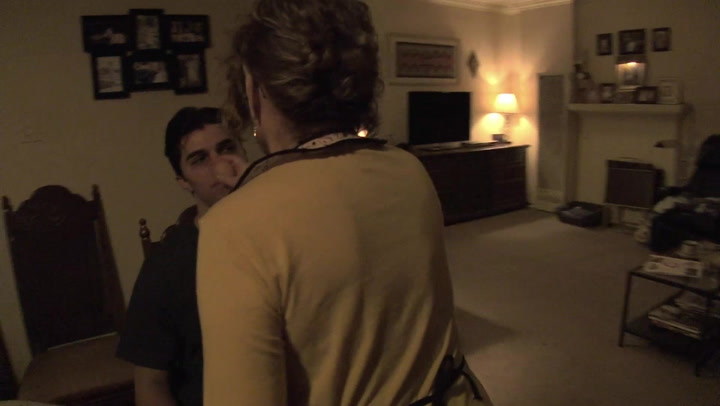 Paranormal Activity: The Marked Ones - What's Wrong, Jesse?