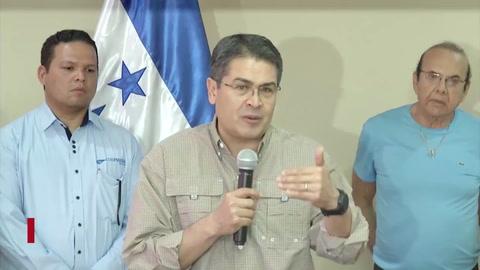 Gobierno de Honduras lanza programa para reactivar la caficultura