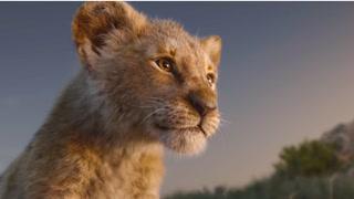 Hør Beyoncé synge den kjente «Løvenes Konge»-sangen