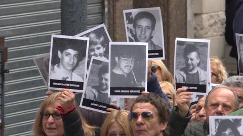 Argentina conmemoró 25 años de atentado al centro judío AMIA con reclamo de justicia