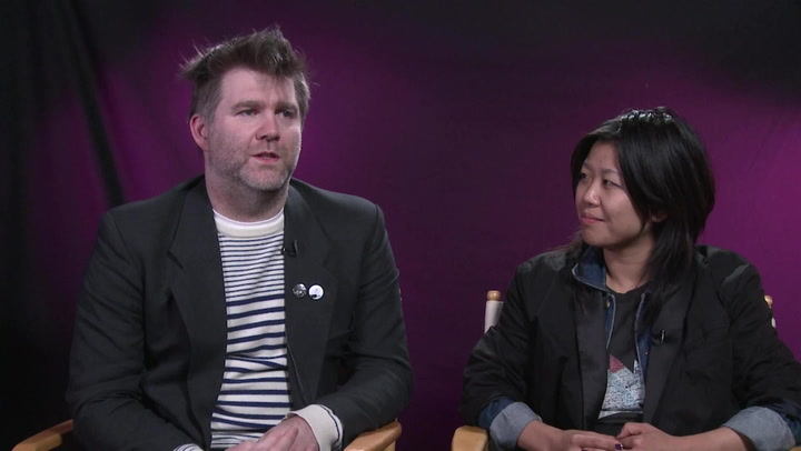 LCD Soundsystem Recorded This Is Happening in an All White Mansion: #TBT 2010