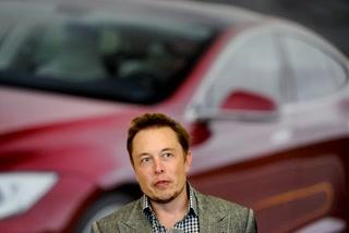 SEC files complaint against Tesla CEO