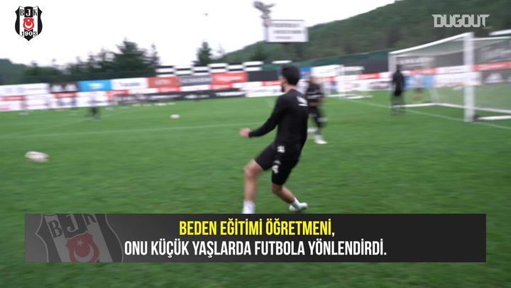 Fatih Aksoy 21 Yaşında