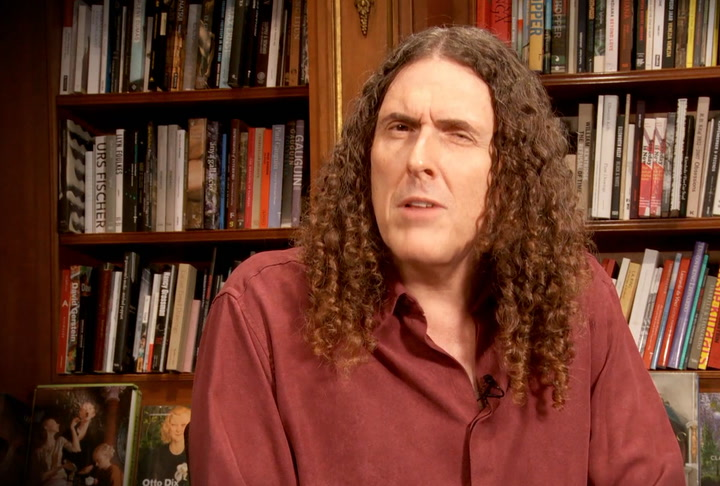 Interviews: Weird Al Answers Questions From Bob Dylan, Baha Men & the Clash
