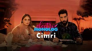 Electro Monolog - Cimri - Molière
