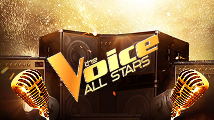 Replay The voice all stars - Dimanche 17 Octobre 2021