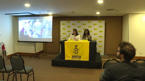 Gobierno de Bolsonaro amenaza los derechos humanos en Brasil, denuncia AI