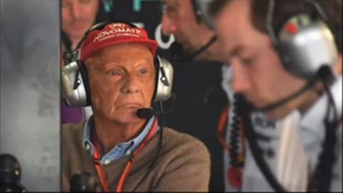 Muere el expiloto de Fórmula 1 Niki Lauda