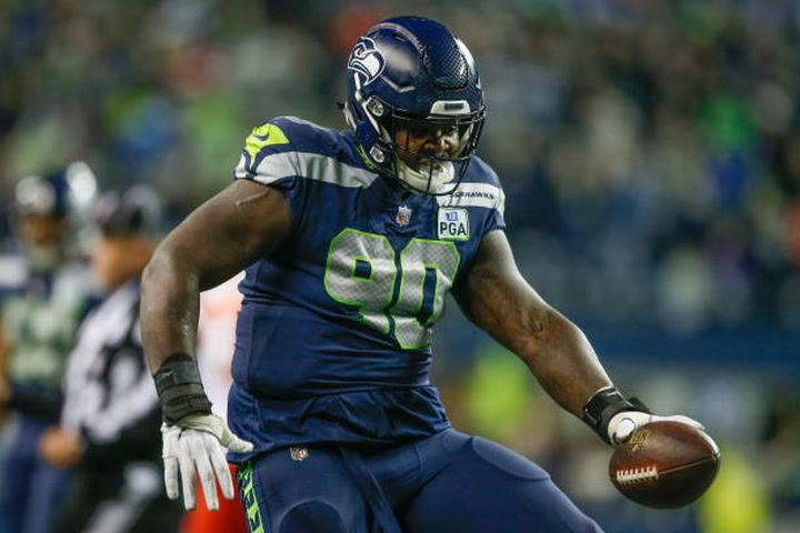 f4eb3a0e Seattle Seahawks will face AZ Cardinals in Week 4 without Jarran Reed