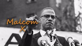 Malcolm X suikastinin yıl dönümü
