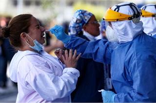 Honduras reportó este lunes 239 casos de COVID-19 y supera los cuatro mil contagiadas