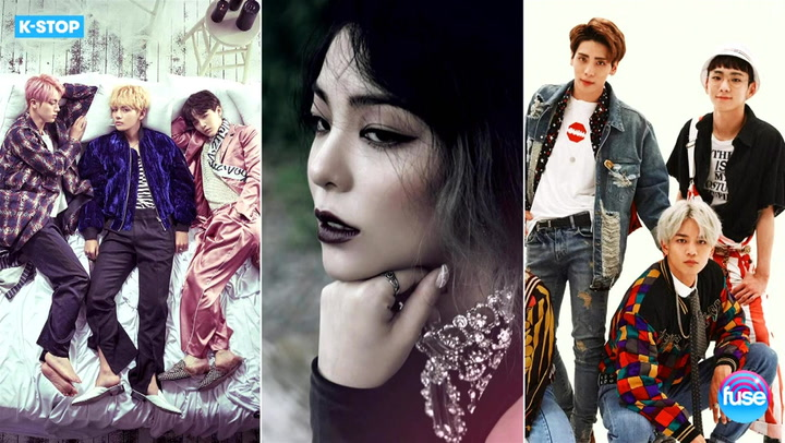 SHINee, Ailee, Sandeul, How BTS Can Conquer America With Wings Album: K Stop