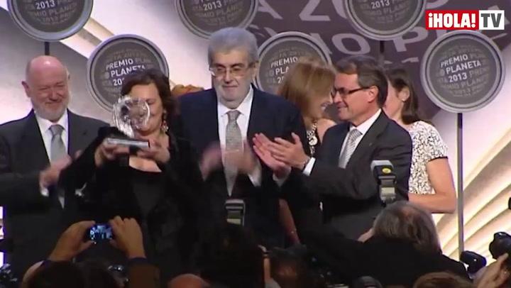 Premio Planeta 2013