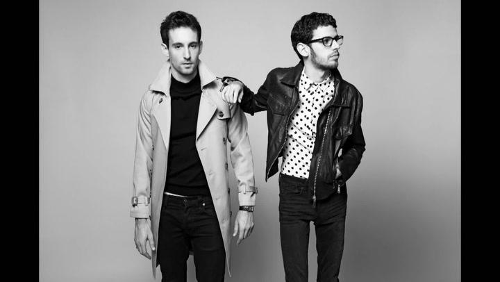 The Young Professionals: Remix [Album Premiere]