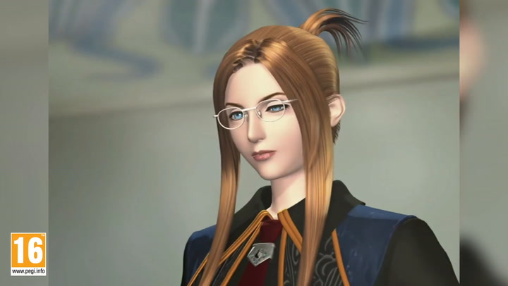 Final Fantasy Viii Remastered – Tráiler de lanzamiento