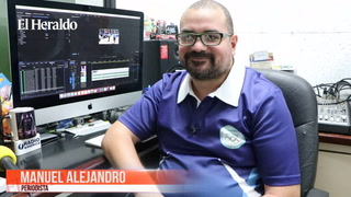 Calculadora Deportiva: ¿Qué tanto sabe de deportes Manuel Alejandro?