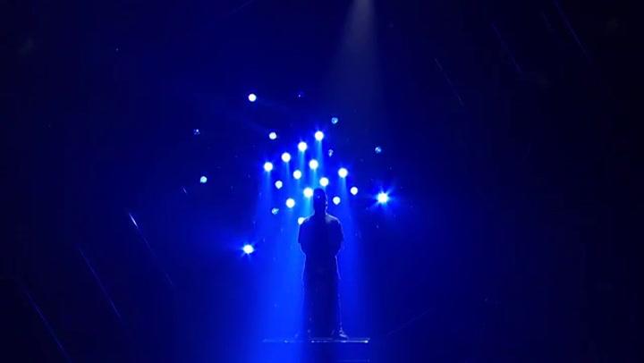 Bekijk het optreden van Justin Bieber tijdens de EMA's
