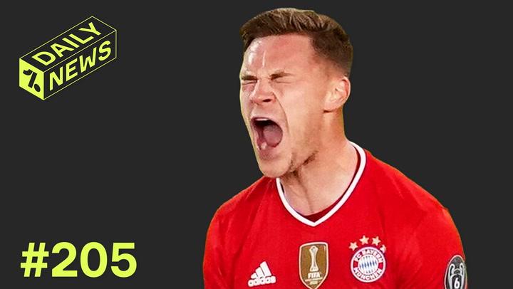 Bayern fliegt, Flick grübelt! Zieht Frankfurt die Rangnick-Karte?