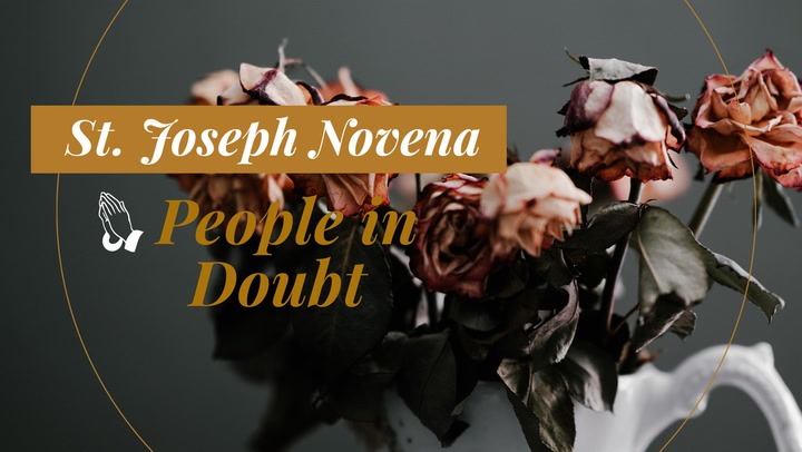 DAY 7: People in Doubt
