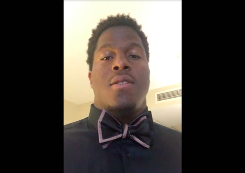 Kony Ealy Is Ready For The Bills