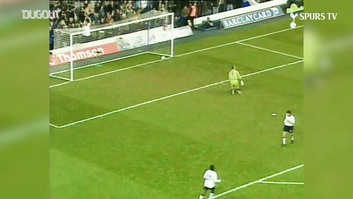Throwback: Keane Nets Hat-Trick As Spurs Thrash Wolves