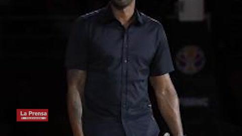 Lamentable: Muere el basquetbolista Kobe Bryant en un accidente de helicóptero