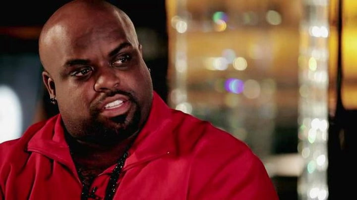Shows: Carson Daly: The Music That Shaped CeeLo's  Unique Sound