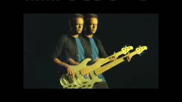 Music Video: Finger Eleven - Living In A Dream