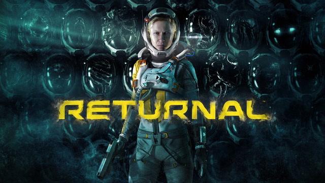 IGN - Returnal - İlk Bakış