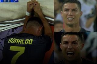 VIDEO: Cristiano Ronaldo es expulsado en primer juego de Champions con la Juventus