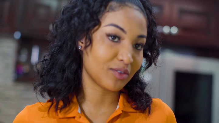 Shenseea Shares Her Rags to Riches Story & Cooks A Native Jamaican Dish