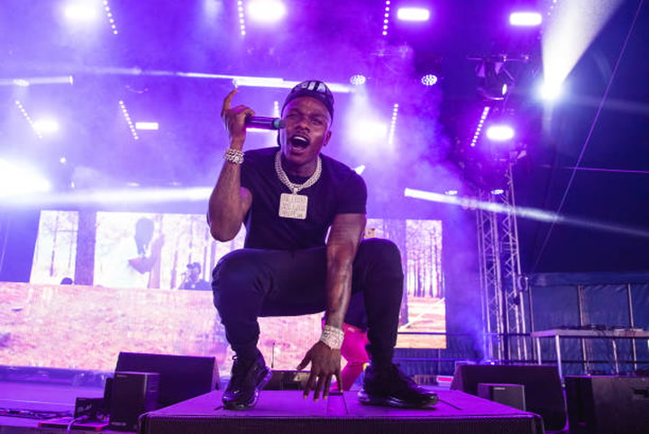 DaBaby issues formal apology for homophobic comments
