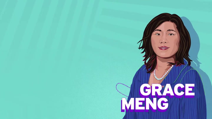 Future Asian Pacific History Grace Meng
