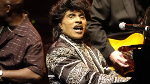 Little Richard, pionero iconoclasta del rock and roll, muere a los 87 años