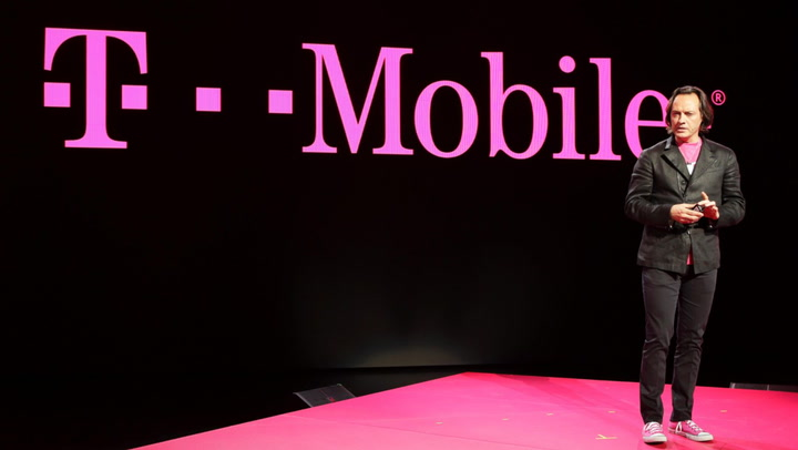 T Mobile plans to launch a new streaming TV service in