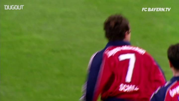 Những bàn thắng đẹp nhất của FC Bayern vào lưới Dortmund tại Bundesliga